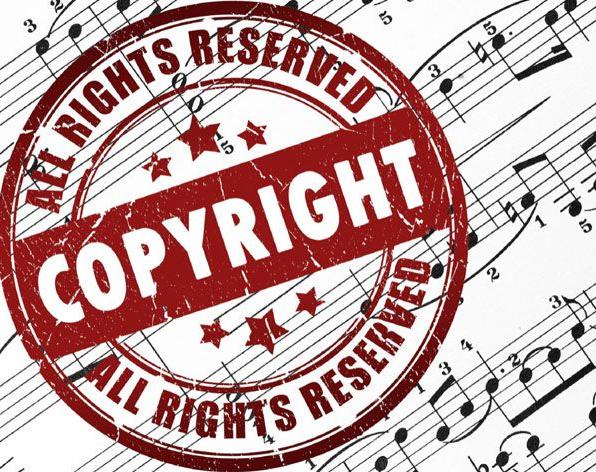 Copyright Webinar Info